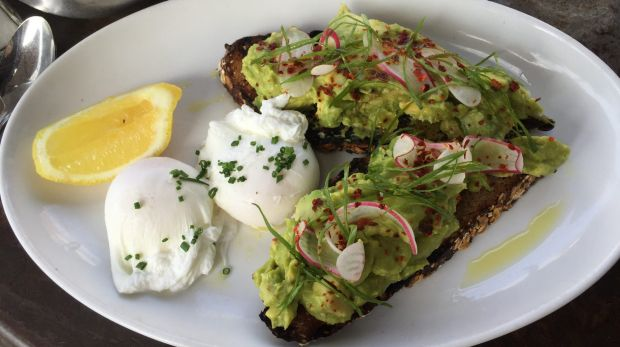 Pundits have linked housing affordability with the price of smashed avocado on toast in cafes.