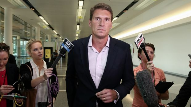 Liberal Senator Cory Bernardi is seeking interest to create a right-wing group called Australian Conservatives.