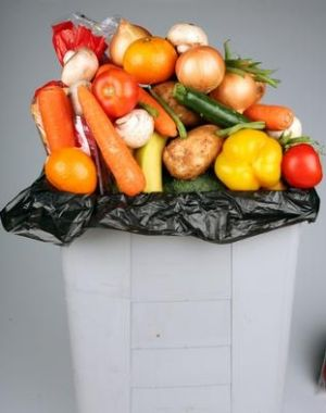 Food waste is a massive problem for Australian businesses.