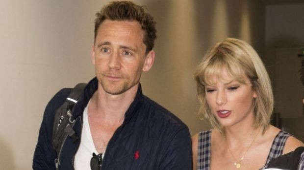 Swift's romance with Hiddleston was seen as a Machiavellian PR stunt to distract attention from a damaging row.