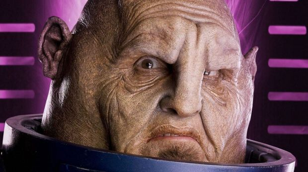 Many pop culture extra-terrestrials, including the Sontarans from <i>Dr Who</i>, are assumed to have similar life ...