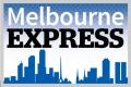 Melbourne Express icons - landscape