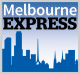 Melbourne Express old square
