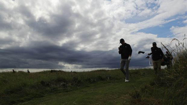 British Open 2016 Australian Golfers Bracing For Brutal