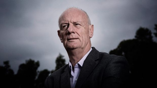 Community Council For Australia chair, Reverend Tim Costello.