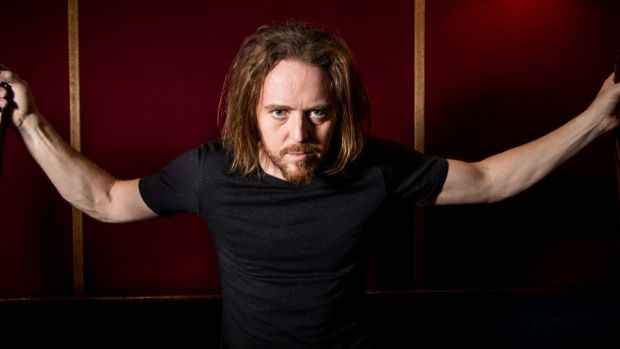 Tim Minchin is speaking out for science.