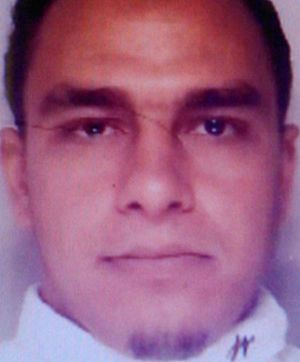 Mass killer: Mohamed Lahouaiej-Bouhlel.