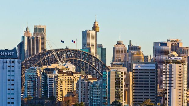 The Sydney housing market is going from strength to strength.