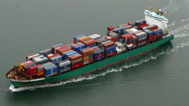 NYK Line has been hit with a landmark $25 million penalty.