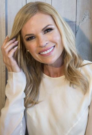 """""""There is a correlation between the number of Muslims in a country and the number of terrorist attacks"""": Sonia Kruger."""