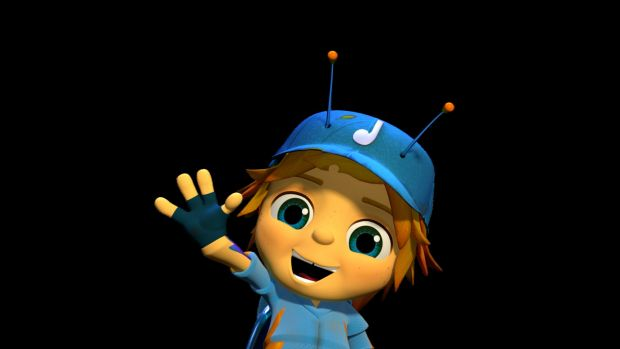 Beat Bugs character Jay. Beat Bugs is an animated series aimed at five- to seven-year-olds, revolving around the lives ...