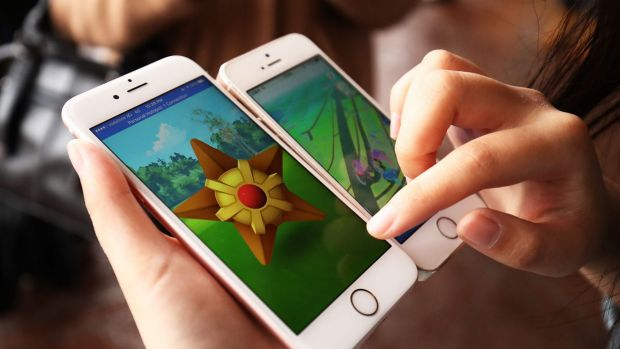 Pokemon Go took the world by storm when it launched in July.