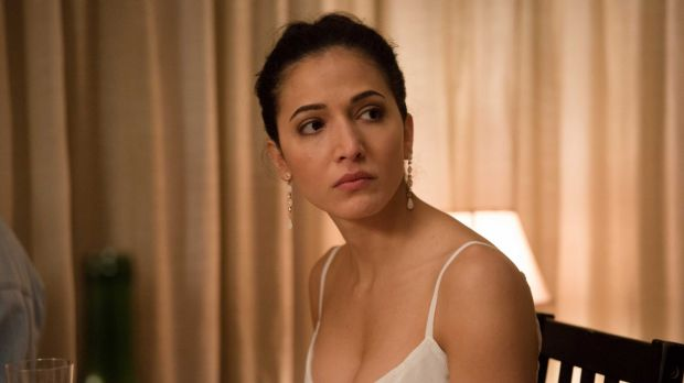 Maggie Naouri as Anu Singh in Joe Cinque's Consolation, which is having its world premiere at MIFF.