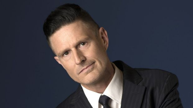 Wil Anderson says it's important to tackle the ideas, not the people.