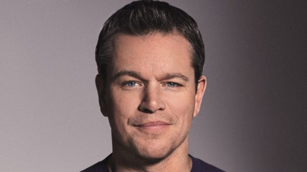 Star power: Matt Damon will launch a new clean water initiative at this year's World Economic Forum meeting in Davos, ...