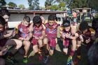 Guildford Owls Under 14s rugby league team consist of players from multiple races and multiple religions. Before each ...