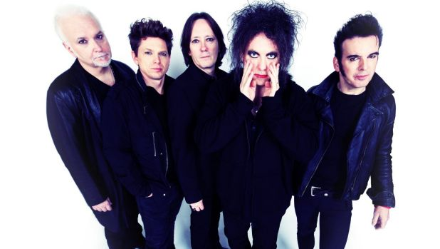 Indiie legends The Cure played an epic three-hour show in Sydney on Monday night.
