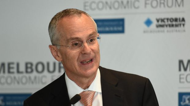 ACCC chairman Rod Sims says privatisation is hurting productivity.