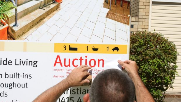 Slowing demand in Sydney and Melbourne weighed on national house prices.