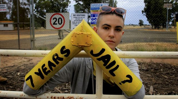 The Narrabri Gas Project has already been a subject of protest.