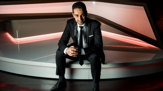 Waleed Aly has failed to publicly defend the Australia Council against savage budget cuts, according to academic and ...