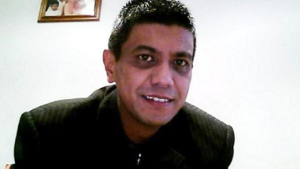 Zulfikar Mohamad Shariff, 44, had been living in Australia for 14 years, leaving Singapore after run-ins with Muslim ...