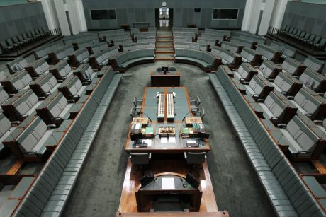 New Zealand's population is just 20 per cent of Australia's, but its national parliament is 80 per cent the size of our ...