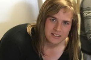 Hannah Mouncey will not be allowed to nominate for the AFLW draft.