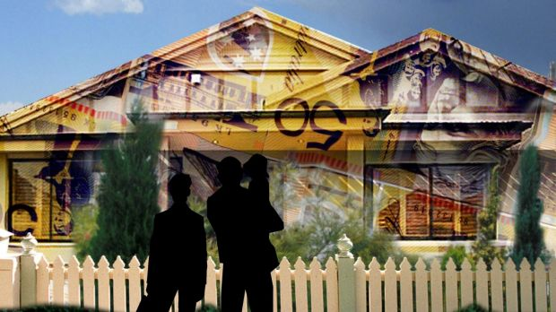 Everything parents do to help their kids afford seemingly unaffordable house prices helps keep those prices high.