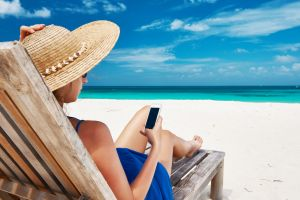 Planning a holiday has never been easier but websites have taken the surprise out of travel.