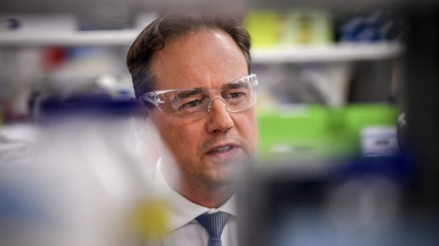 greg hunt thesis climate change Environment minister greg hunt has clashed angrily with a bbc presenter over tony abbotts views on climate change.