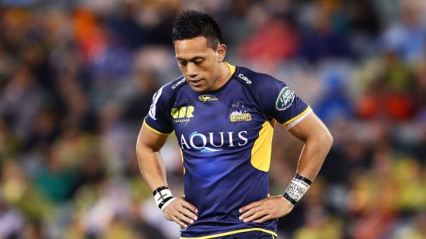But What A Night For Christian Lealiifano