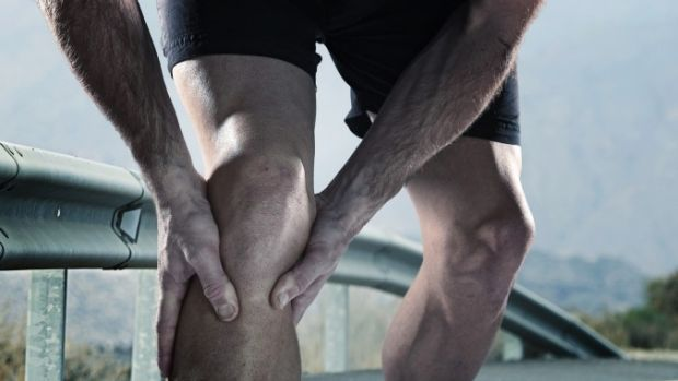 Osteoarthritis is associated with joint pain and stiffness, reduced mobility and reduced quality of life.
