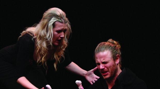 macbeth s inner turmoil Who could forget the inner turmoil she displayed during macbeth when she deftly showed her frustration after  to hear there's another in works .