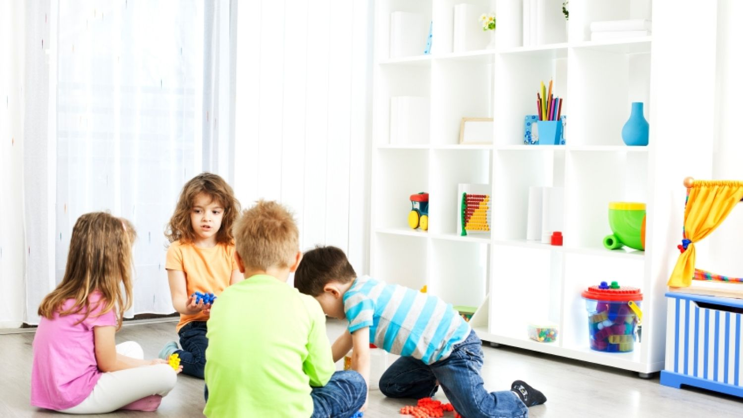 Babysitters and nannies - rating system information