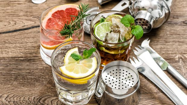 Canberrans can learn the science of gin.