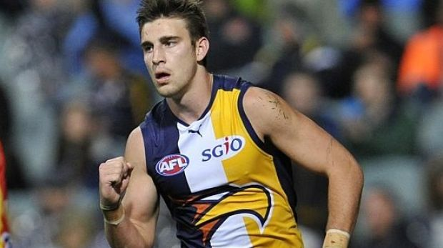 Elliot Yeo's stellar 2017 will help him negotiate a better contract with West Coast.