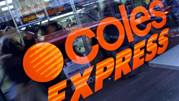Coles Express in Kinsgrove was one of the most expensive places to get petrol in Sydney, according to new data on petrol ...