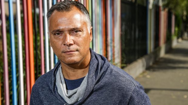 """Aboriginal people have historically been defined and redefined in and out of existence"": Stan Grant."
