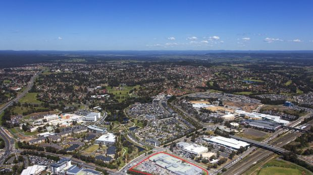 Chifley is doing increased lending in the Campbelltown area.