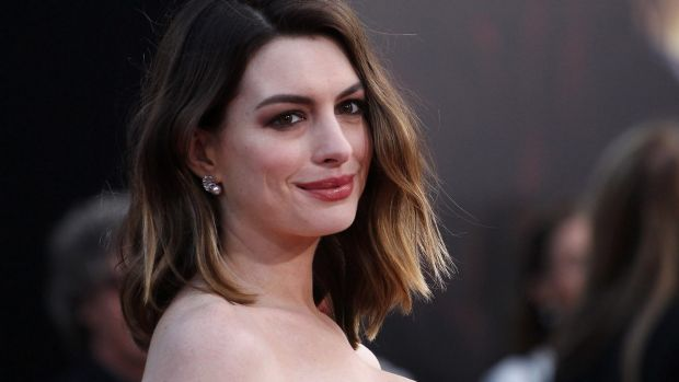 Anne Hathaway has also felt the ire of the public.