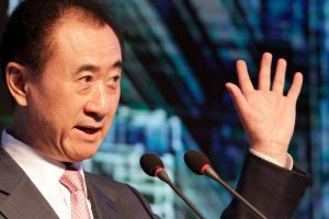 Wanda's overseas investment woes have led to Mr Wang dropping from richest to fourth-richest Chinese billionaire in the ...