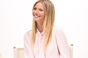 NASA has questioned Gwyneth Paltrow's claims about her 'wellness stickers'.
