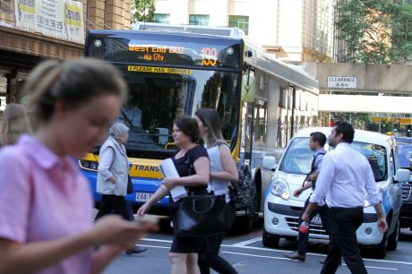 A cyber attack causing disruption in energy, public transport or water treatment could hit Queensland in 10 years.