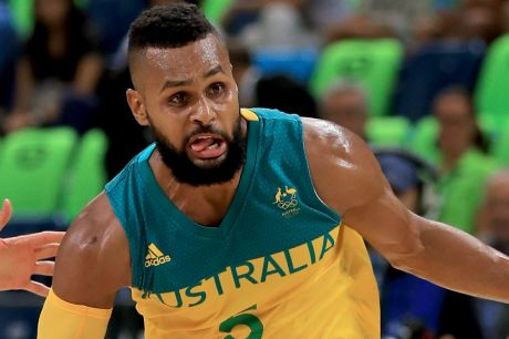 The Boomers want to head to Canberra with home town hero Patty Mills but the move depends on the future of the AIS.