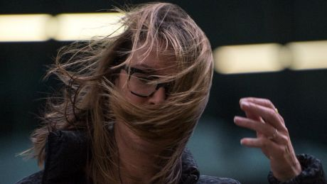 Windy conditions have been hitting southern cities and now it's Sydney's turn.