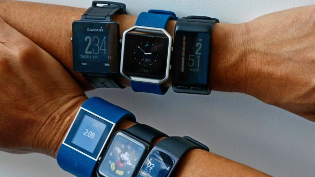 A wide array of fitness tracking apps could help users stay more active in the long term.