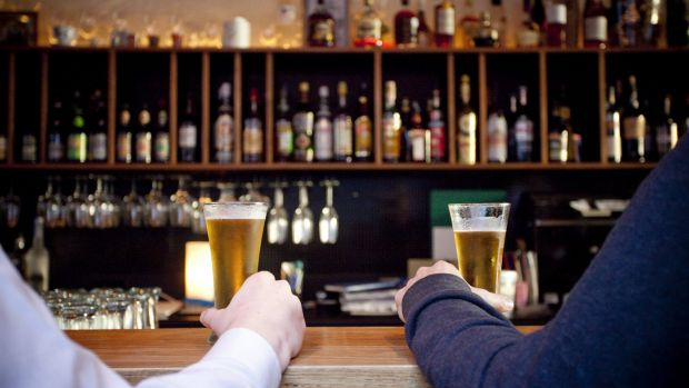 There's a serious economic side to beer that needs genuine attention.