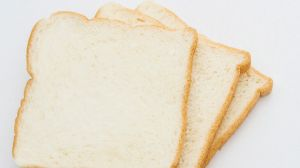 It's easy to spend a tax return and not even notice it, just like you feel hungry after eating white bread.