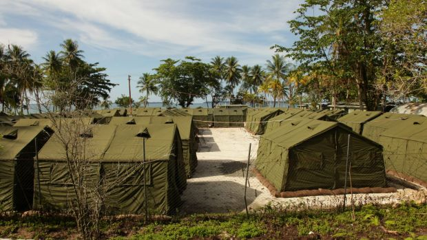 Manus Island: Causing suffering to complement and reinforce the 'turnback' strategy was always morally questionable, but ...